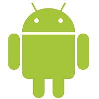Android logo 2020 png